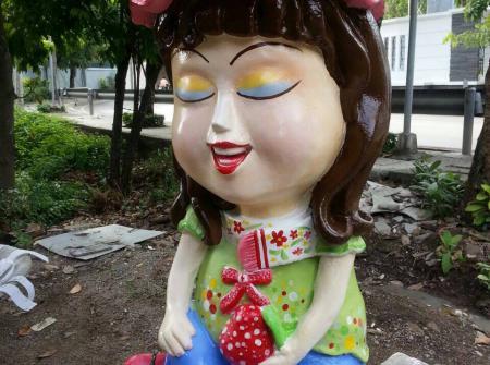งานไฟเบอร์กลาส,ไฟเบอร์ราคาถูก,รับทำงานไฟเบอร์,ขายหุ่นไฟเบอร์,หุ่นตุ๊กตาผู้หญิง